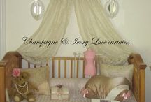 Baby Nursery / by Jackie Collier