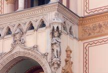 Schmahl Henrik House Budapest