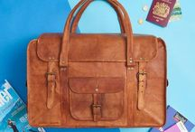Best Travel bags Ever!! / A collection of all the best travel bags!