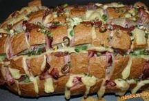 chlieb plneny