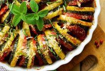 tian de legumes