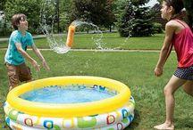 summer fun / by Keri Spradley