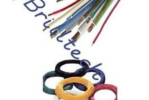Electrical Cables By Brilltech Engineers / With huge team of experts, Brilltech is bringing forth an exclusive array of Electrical Cables that include XLPE Cables, HT Cables, LT Cables, Mining Cables, FRLS Wires, Telephone Cables, House Wires, Instrumentation Cables, Submersible Cables, Thermocouple Cables, PVC Flexible Cables, Fire Survival Cables and Aerial Bunch Conductor Cables.