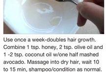 Prirodzené vlasy