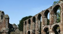 Colchester, England / Colchester is Britain's first Roman city / by tlcukjourney