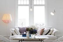 Home: Ideas & Inspiration / by Lauren Matthews