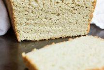 Kos -Bread Gluten FREE