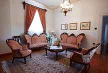 Genova Suite / Genova Suite Argentikon Luxury Suites