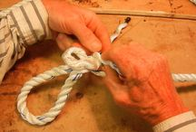 Splice a rope
