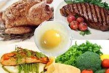 Weight loss / Recipes