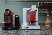 3D Drucken / 3D Printing