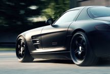 Mercedes & AMG