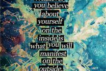 Manifest the Best!