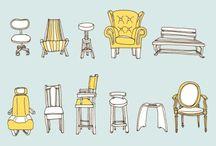 tuoli & design