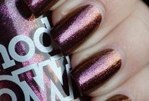 Nails: wishlist