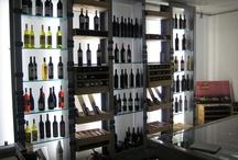 Wine Spaces