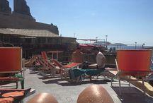 Marseille détente / Se promener et découvrir les coins de détente Marseillais