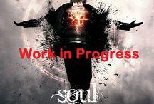 Soul Eaters (Dreamweavers Book 2) / work in progress
