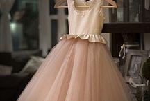 Vestidos princesitas *.*