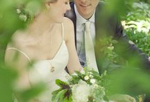 Wedding Day/ Vow Renewal  / by Vanessa Waller