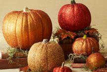 Fall Indoor/Outdoor Decorating