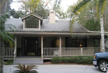 Homes We Love: Wesley Chapel, FL! / Homes of All Shapes, Sizes & Price Ranges for Sale in Wesley Chapel, FL! / by Team Chais