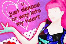 Just Dance 2014 Valentine's Cards / Send your Valentine some Just Dance love! / by Just Dance Game