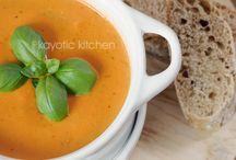 Soup. Mmmmmmmm