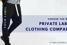 Private Label Clothing / USA's best Private Label Clothing Company : https://www.gymclothes.com/private-label/