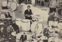 Vintage Drums/Percussion.