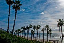 San Clemente, CA / by Judy Lawson