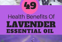 Healing Oils For Pain / The health benefits of lavender essential oil include its ability to eliminate nervous tension, relieve pain, disinfect the scalp and skin, enhance blood circulation and treat respiratory problems. Here are 49 Health benefits of LAVENDER ESSENTIAL OIL.