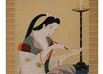 Peinture Japonaise 12