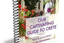 Inspiring you to Travel eBook Series
