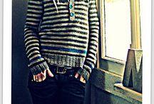 sweaterstrik