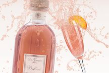 New fragrance: Bellini! / All about the last upcoming Dr.Vranjes' creation inspired by the most famous and traditional Italian cocktail: Bellini.