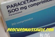 Paracetamol / Descubra o mecanismo de acção, para que serve, a dosagem e os efeitos secundários do paracetamol. Dicas de Carlos Edgar sobre o uso do paracetamol.