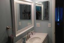 bathroom / by Angie Clark