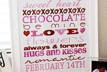 Valentine's / St.Patty's Day