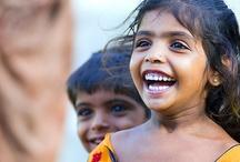 Sorrisi da tutto il mondo / Raccolta di sorrisi, cosa c'è di meglio di un sorriso?