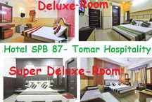 Hotel Accommodation karol Bagh / The best budget, cheap and luxury accommodation of karol Bagh, New Delhi. Hotel SPB 87 Karol Bagh New Delhi. Visit on tomarhospitality.com for latest offers ....