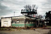 WLRD: Gas Station
