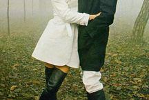 Jean Birkin & Serge Gainsbourg