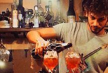 Il Bistro' / Il Bistro' prima enoteca birreria a Castro dei volsci, in provincia di Frosinone, offre un'ampia scelta di vini, birre artigianali e ottimi prodotti enogastronomici e tipici della provincia di Frosinone.
