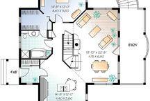 Дома и проекты