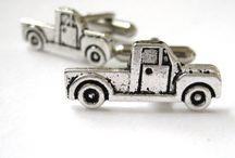 Truck novelties