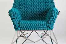 Knitted items I love!