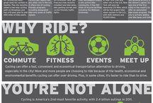 Latino Outdoors - Cycling