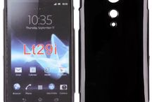 Sony Xperia TX Deksler