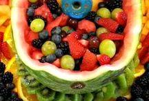 shower fruit